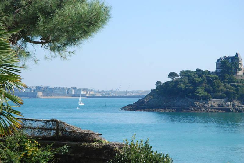 Dinard - Close to Saint-Malo