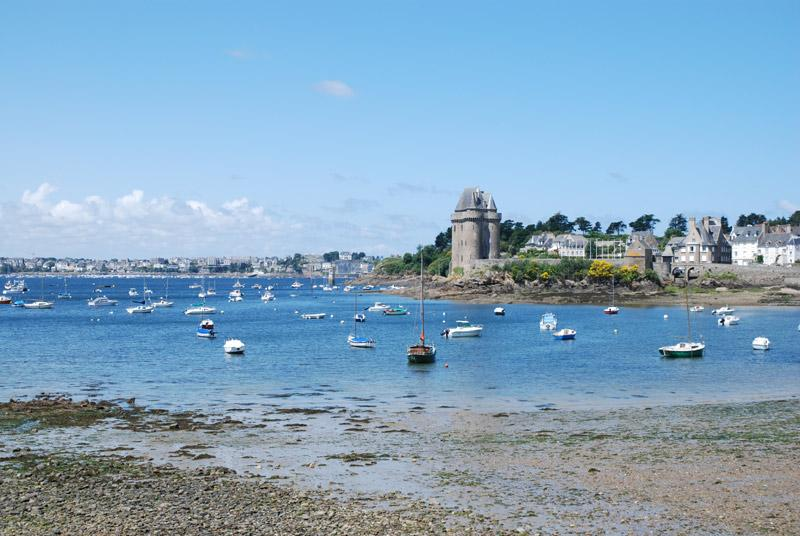 Discover Saint-Malo - Solidor Tower